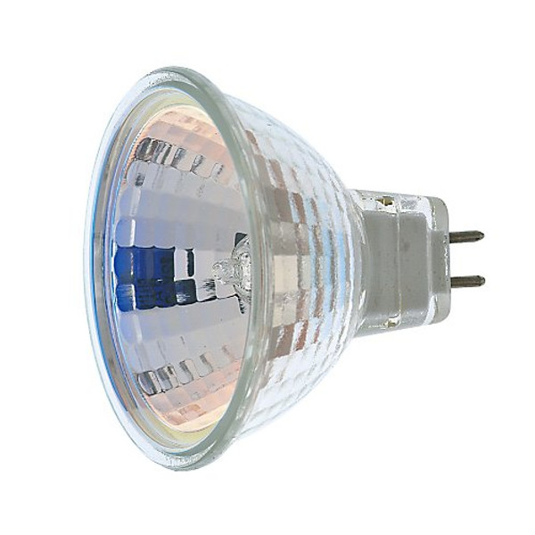 Satco 20W Flood Halogen Bulb