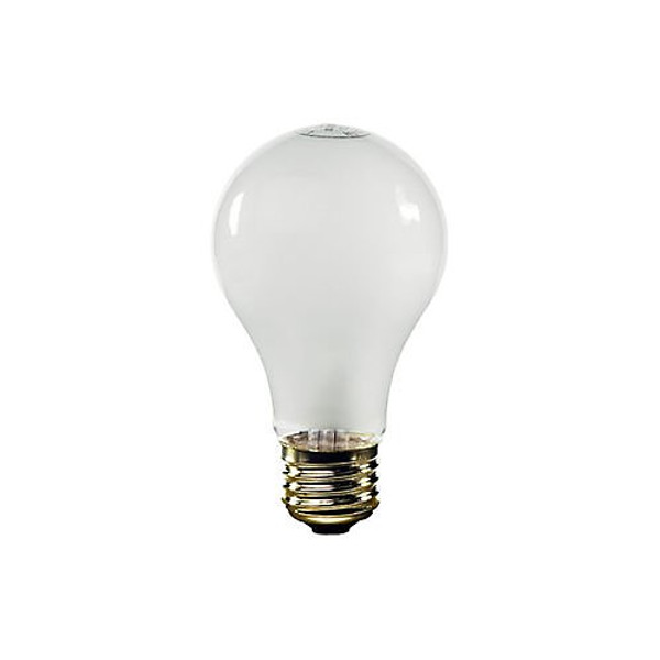 Satco 3 Way 30/70/100 W Medium Base Light Bulb