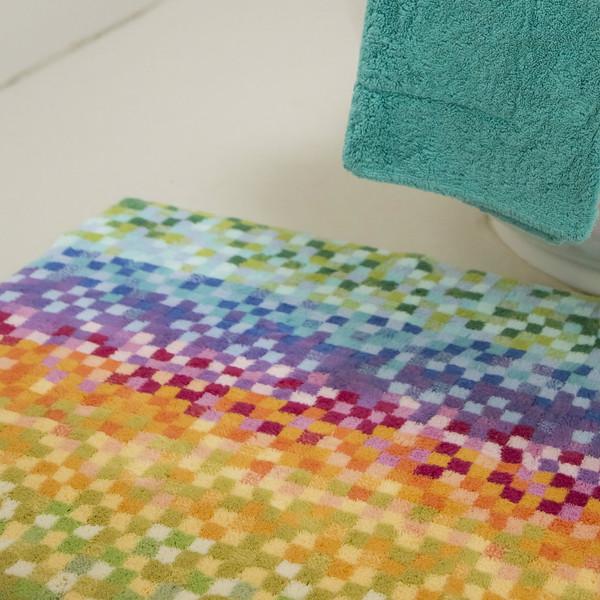 Abyss & Habidecor Mosaic Bath Rug