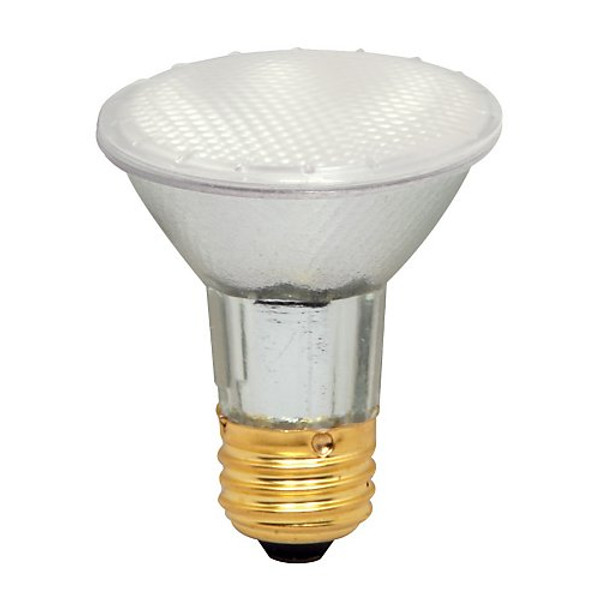 Satco 39W Halogen Floodlight Bulb