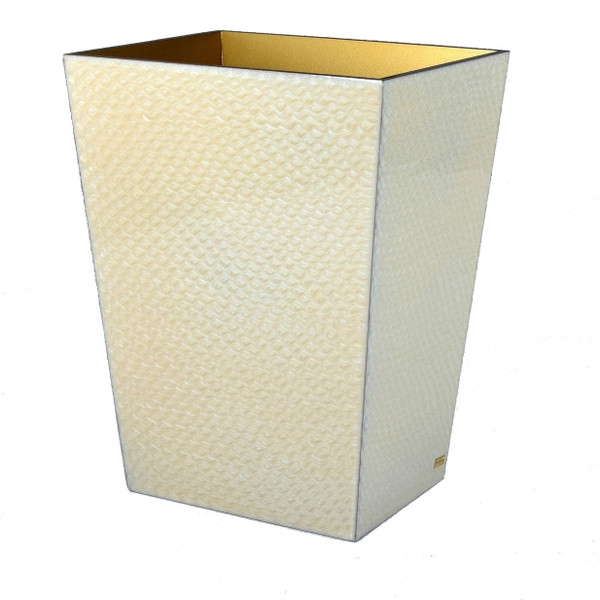 Mike & Ally Pacific Sahara Wastebasket