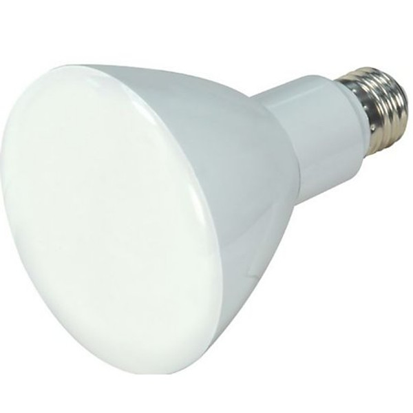 Satco 10W BR30/E26 Reflector LED 27K Bulb Warm White