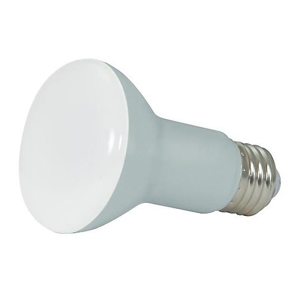 Satco 6.5 Watt R20 LED Bulb