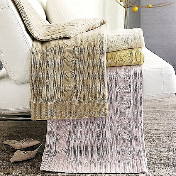 Rani Arabella Roma Cashmere Throw