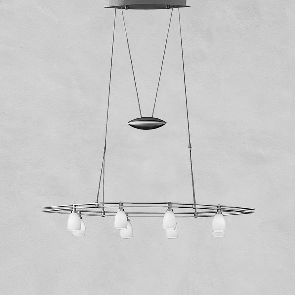 Holtkoetter 8 Light Chandelier #5508