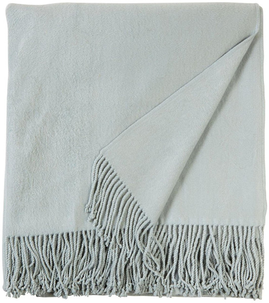 Aviva Stanoff Silk Fleece Throw