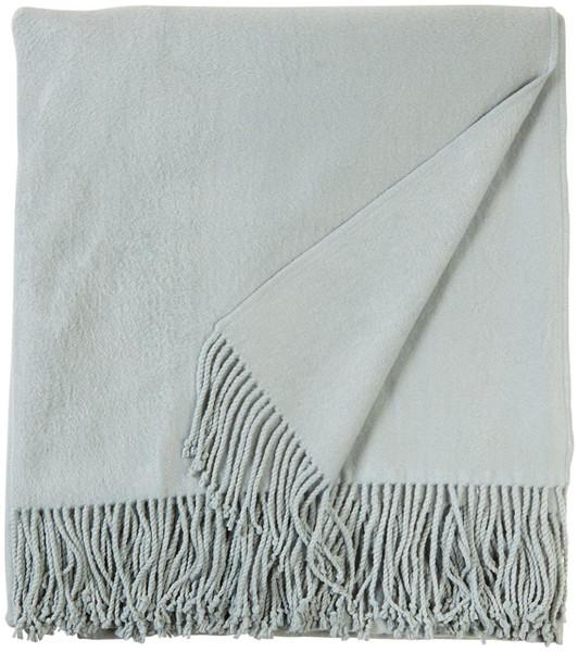aviva stanoff silk fleece throw - Decorative Throws