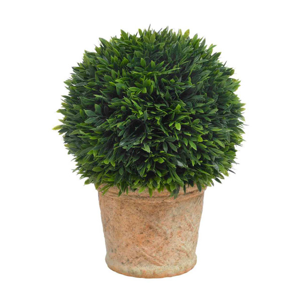 Diane James Home Tea Leaf Topiary
