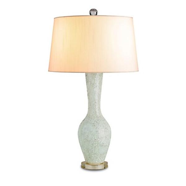 Currey & Company Flamboyant Table Lamp