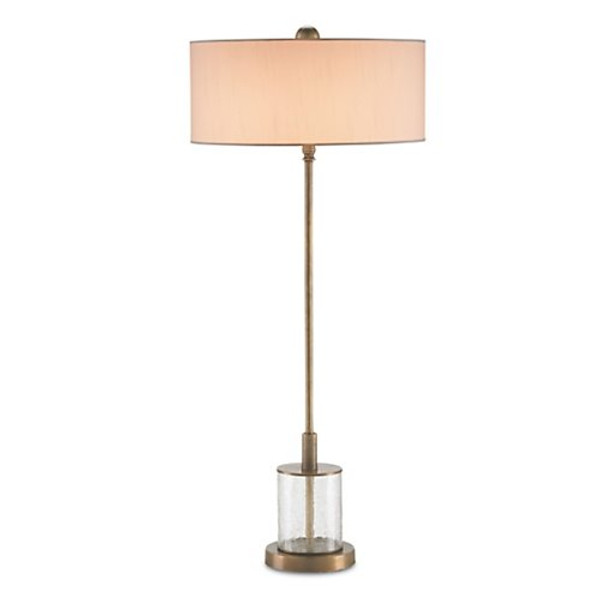 Currey & Company Dovercourt Table Lamp