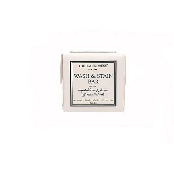 Laundress Wash and Stain Bar