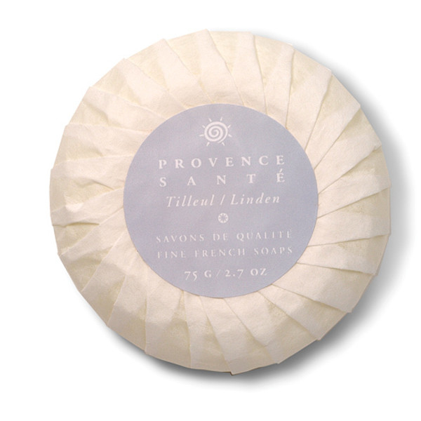 Provence Sante Gift Soap, Linden