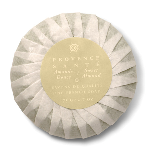 Provence Sante Gift Soap, Sweet Almond