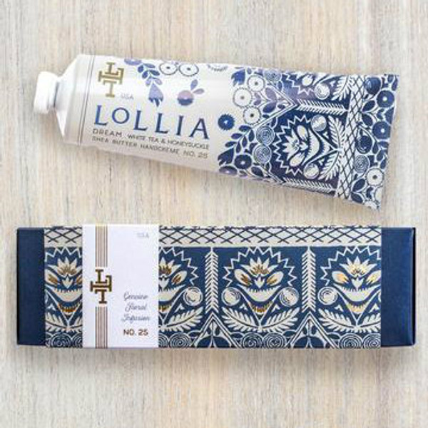 Lollia Dream Shea Butter Handcreme