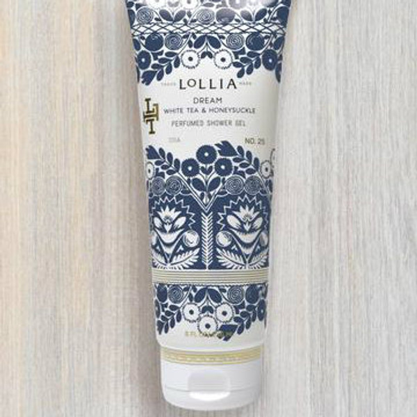 Lollia Dream Perfumed Shower Gel