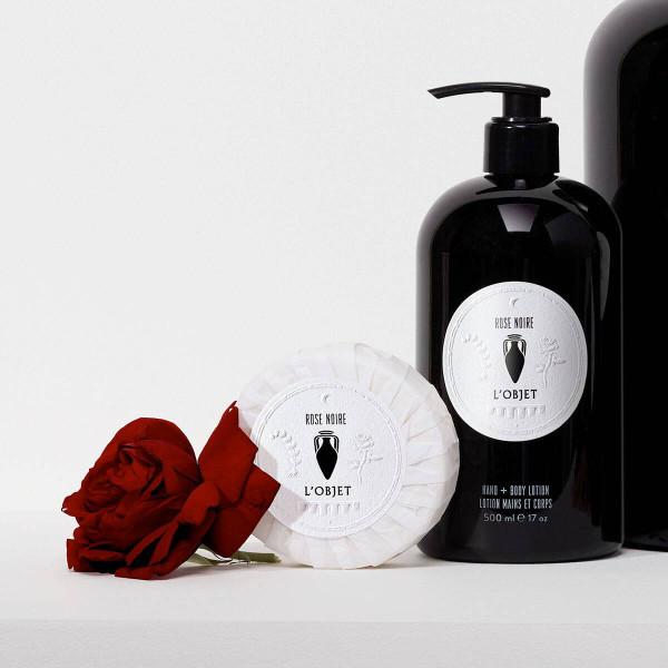 L'Objet Rose Noir Bar Soap