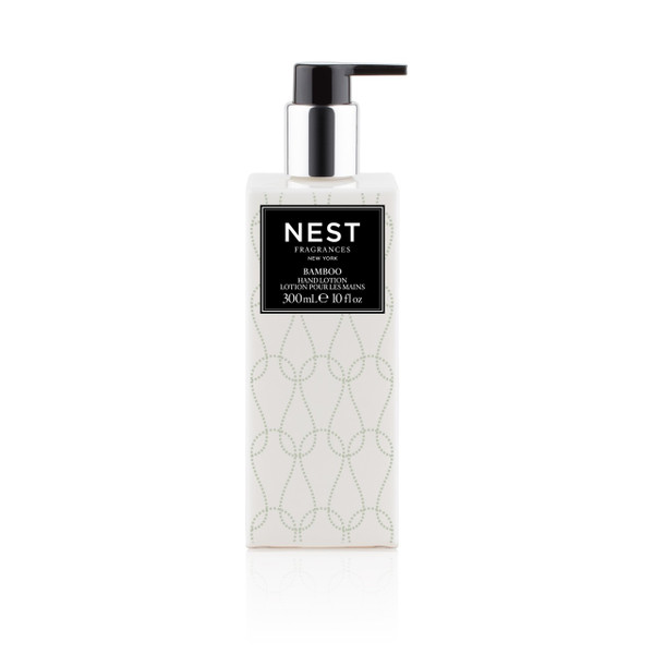 NEST Fragrances Hand Lotion - Bamboo