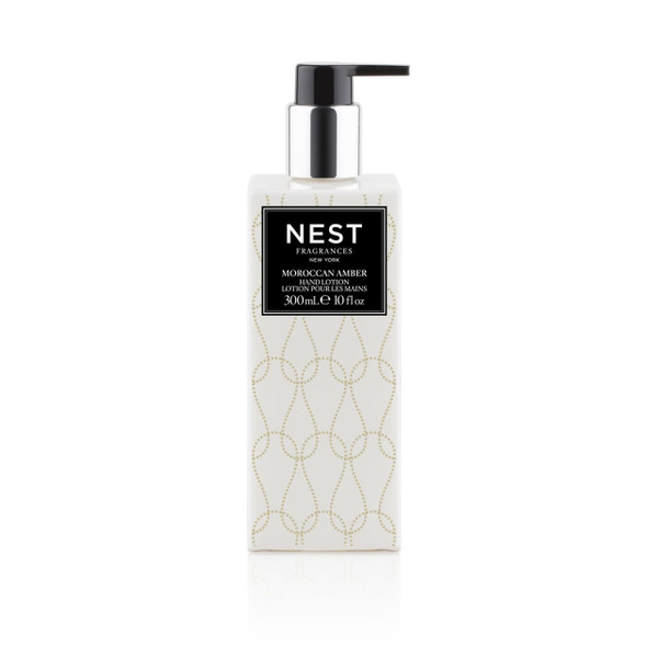 NEST Fragrances Hand Lotion - Moroccan Amber