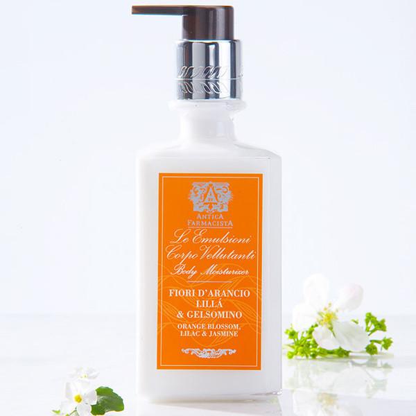 Antica Farmacista Body Lotion - Orange Blossom, Lilac and Jasmine