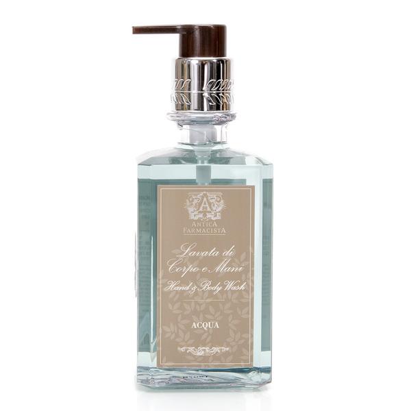 Antica Farmacista Hand & Body Wash - Acqua