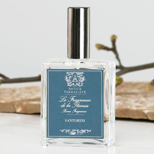 Antica Farmacista Room & Linen Spray - Santorini