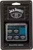 Jack Daniel's Billiard Chalk - 6 Piece Pack