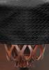 Championship Westex Pool Table Cover 7' Braided Black