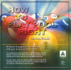 How to Play Pool Right - DVD