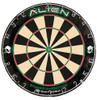 Steel Tip Dartboard - Alien Sharpshooter Practice DartBoard