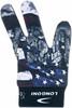 Longoni Billiard Glove USA Rocks Flag - Left Hand