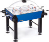 Carrom Stick Hockey Table with Legs - Signature Blue