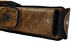 Outlaw Pool Cue Case - 3B/5S - Flames