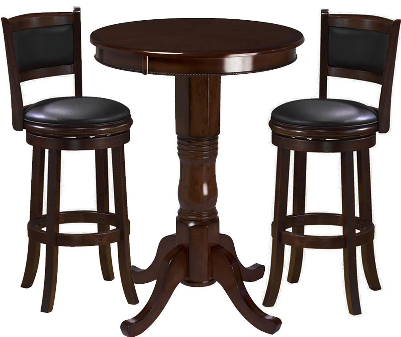 Ram Game Room Pub Table