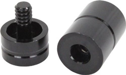 Aluminum Joint Protector - 5/16 x 14 - Black