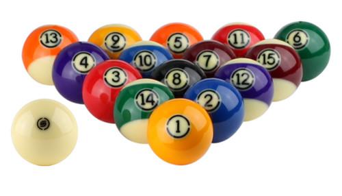 Aramith Tournament Pool Balls