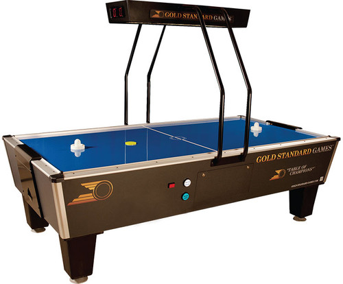 Gold Standard Games Air Hockey Tables - Tournament Pro Elite