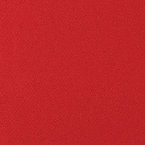 Simonis 760 Red 9ft Pool Table Cloth