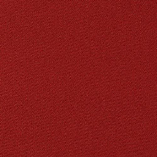 Simonis 760 Burgundy 9ft Pool Table Cloth