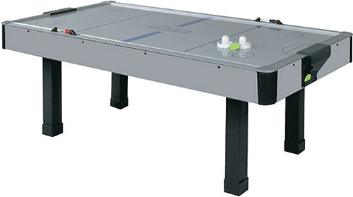 Gold Standard Games Air Hockey Table Home Pro Elite - Ozone Billiards