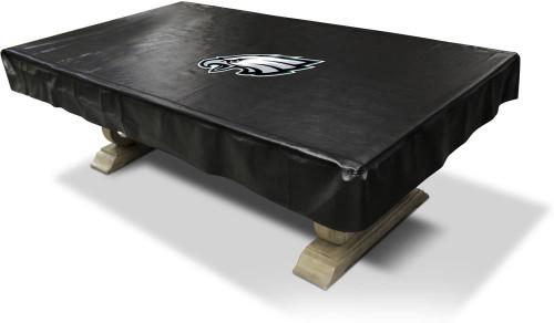 Philadelphia Eagles Pool Table Cover
