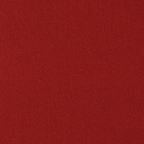 Simonis 760 Burgundy 8ft Pool Table Cloth