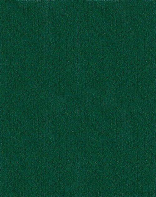 Invitational Pool Table Felt Teflon: Championship Dark Green 8ft Invitational Felt with Teflon