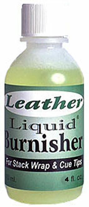 Tiger Liquid Burnisher 4 oz