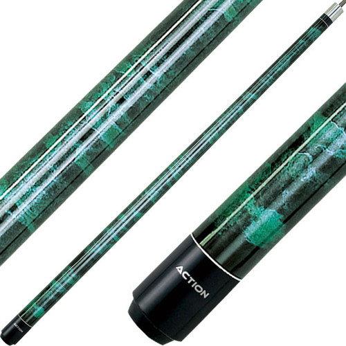 Action Cues Value Series VAL02 Green