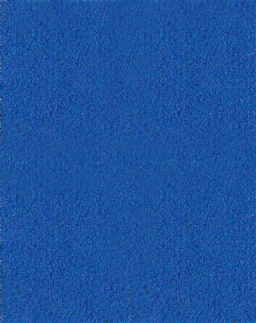 Invitational Pool Table Felt Teflon: Championship Electric Blue 9ft Invitational Felt with Teflon
