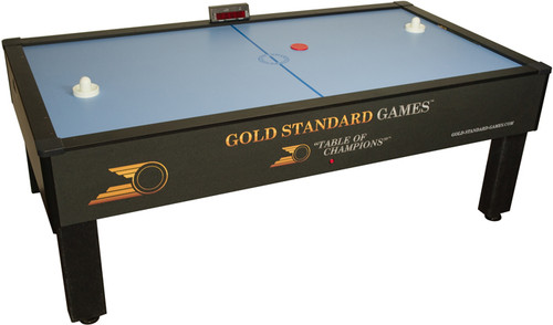 Gold Standard Games Air Hockey Table Home Pro Elite