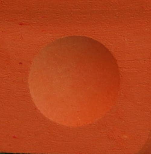 Silver Cup Chalk - Orange - Dozen