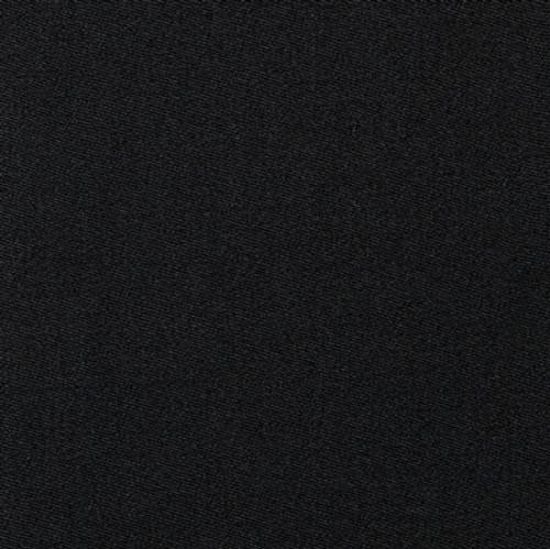 Simonis 860 Black 9ft Pool Table Cloth