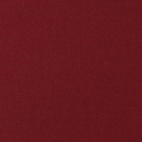 Simonis 860 Wine 9ft Pool Table Cloth