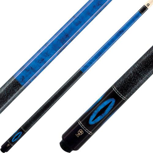 Mcdermott Cues G Series Blue Italian Pearl